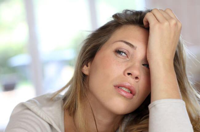 br+ nad fatigue