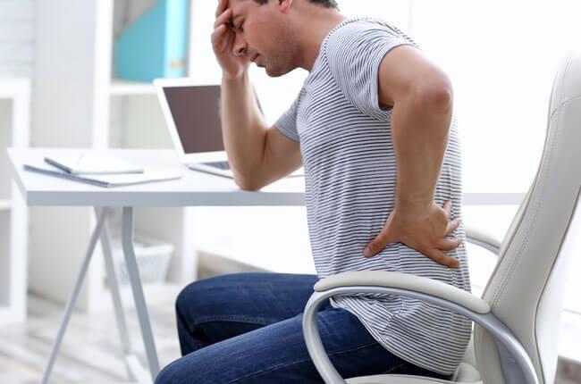 br+ nad pain management
